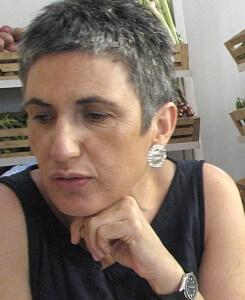 Ruthi Megides